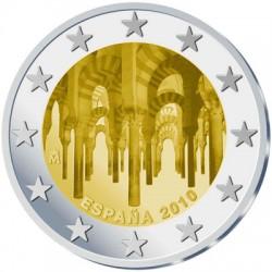 2 евро, Испания 2010
