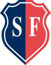 Логотип клуба Stade Français
