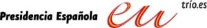Логотип испанского председательства-2009