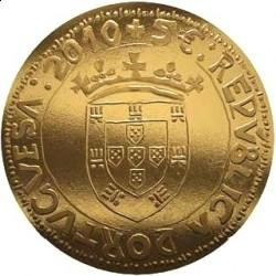 Жуан II, Justo