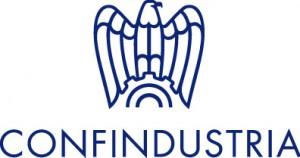 Логотип «Confindustria»