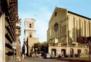 Монастырь Санта Кьяра