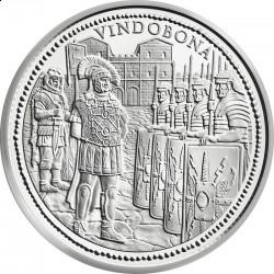Австрия, 20 евро, 2010, Виндобона, реверс