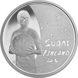 Финляндия, 20 евро, 2010, аверс