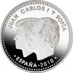 20 евро, Испания, футбол