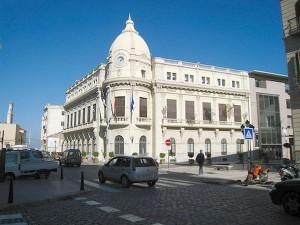 Муниципальный дворец Сеуты