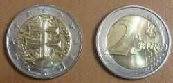 Словакия, 2 евро 2009 года