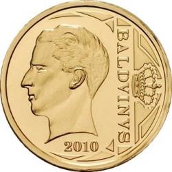 12 1/2 евро, Бельгия (Бодуэн I)