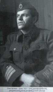 Франц Розман