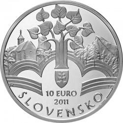 Memorandum of the Slovak Nation – 150th anniversary of adoption