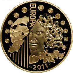 200 евро, Франция, 2011, 30 лет фестивалю музыки