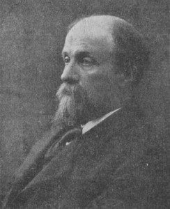 Johannes Brofeldt