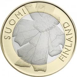 Finland 5 euro 2011 Pohjanmaa