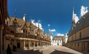 Hostel-Dieu-Beaune