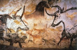 Наскальные рисунки пещеры Ласко