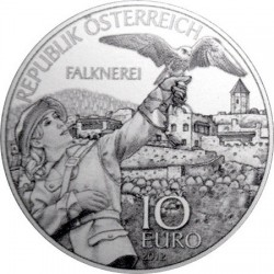 10 евро «Штирия»