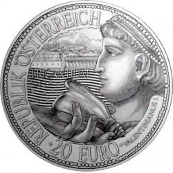 20 евро, Brigantium