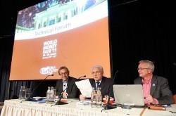 Технический форум - обязательная часть программы WMF