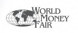 Логотип World Money Fair