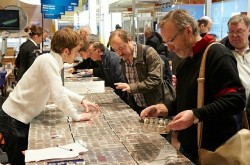 World Money Fair 2011