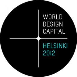 Логотип Столицы мирового дизайна 2012 - Хельсинки