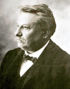 Джованни Пасколи (Giovanni Pascoli