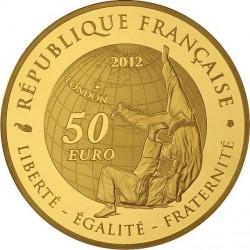france 50 euro 2012 judo