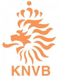 Логотип национальной сборной Нидерландов по футболу