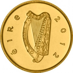 Irland 2012. 20 euro Irish Monastic Art