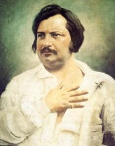 Оноре де Бальзак (Honoré de Balzac)
