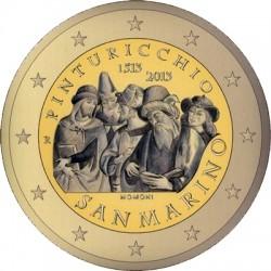 2 euro San-Marino 2013
