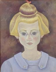 Retrato de una nina
