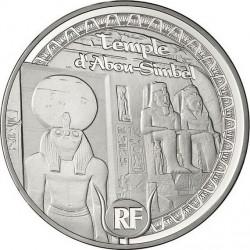 Ffrance 2012. 10 euro. Egypte