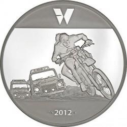 France 2012. 10 euro. Largo Winch