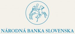 National bank of Slovakia logo