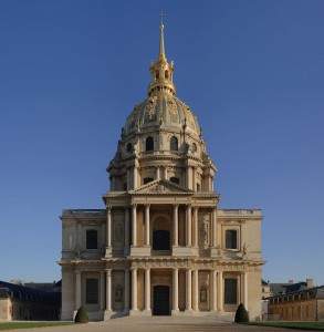 cathedrale Saint-Louis-des-Invalides