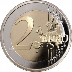 2 euro common revers