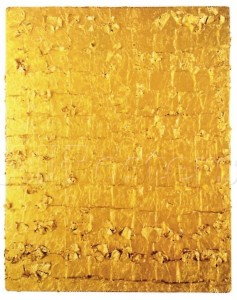Monogold MGB Yves Klein (1962)