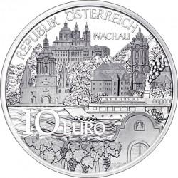Austria 2013. 10 euro. Niederosterreich (Ag)