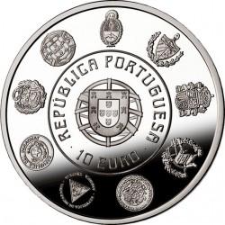 Portugal 2012. 10 Euro. Ibero-America