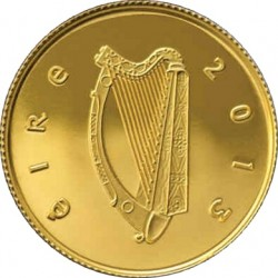 Ireland 20 euro 2013. Kennedy
