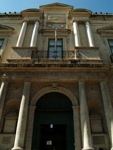 Auberge de Provence fasade
