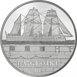 France 2013. 10 euro. La Gloire
