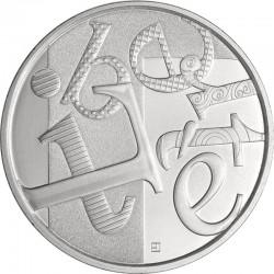 France 2013. 5 euro. Liberte