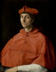 Portrait Cardinal