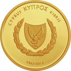 Cyprus 2013. 20 euro. Central Bank of Cyprus