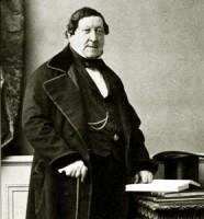 Джоаккино Россини (ит. Gioachino Antonio Rossini)