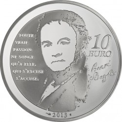 France 2014 10 euro Sorel rev