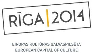 Riga-2014 logo