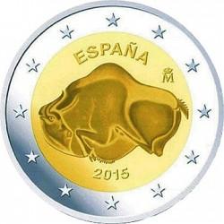 2 euro spain 2015